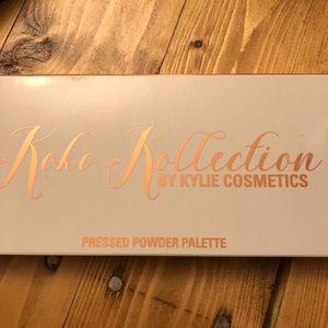 Koko collection Kylie cosmetics